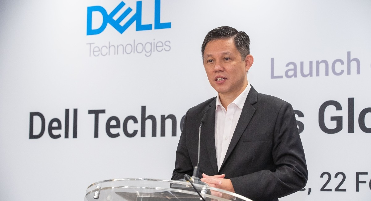Dell invests $66 million in Singapore in Innovation Hub, the first of its kind outside US - THE EDGE SINGAPORE