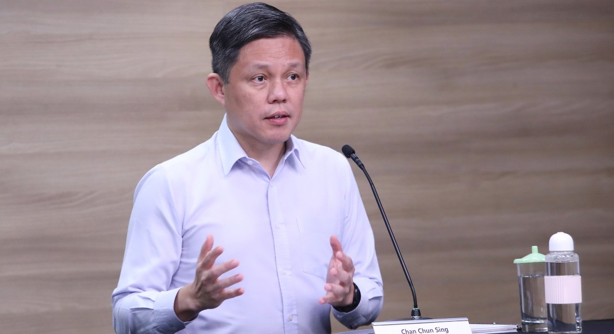 Primary, secondary and JC schools in Singapore to move to Home-Based Learning from 19 May: MOE - THE EDGE SINGAPORE