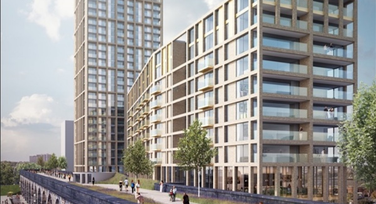 CityDev acquires $27.5 mil site in Leeds to develop 664-unit build-to-rent project
