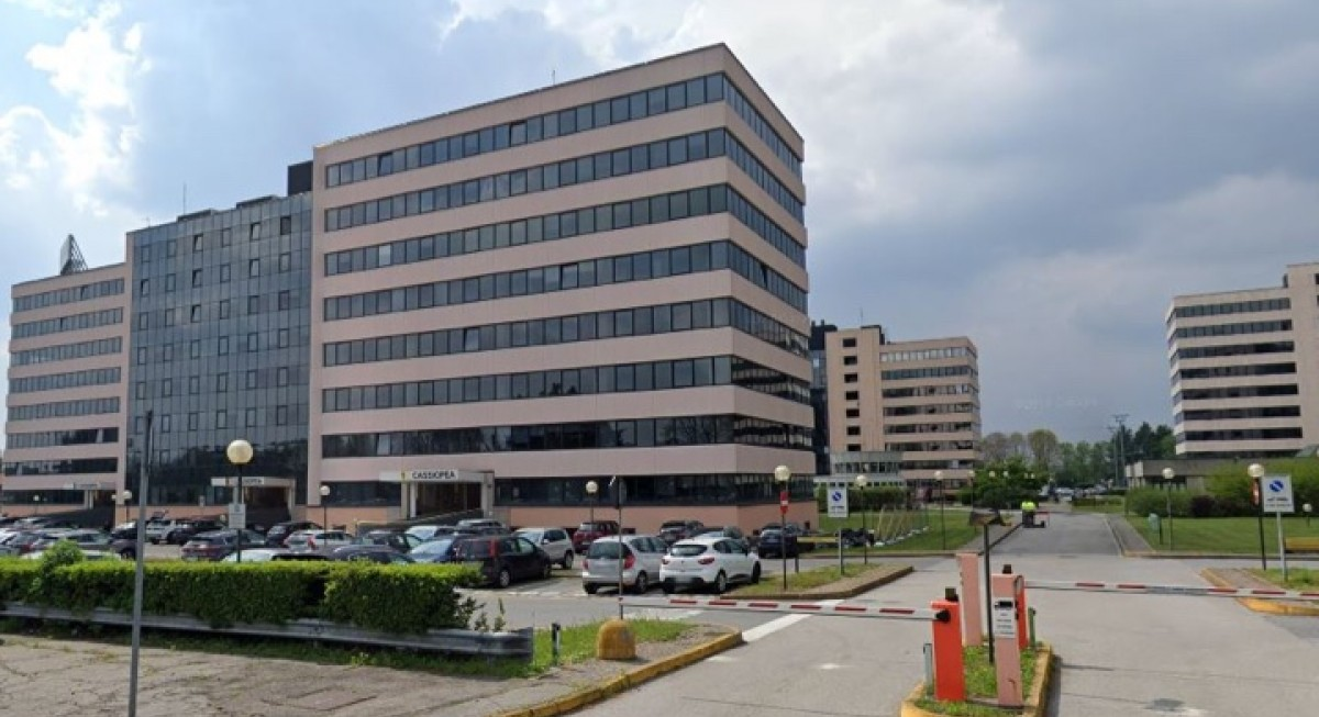 Cromwell E-REIT acquires office building in Italy for $26.6 mil in total
