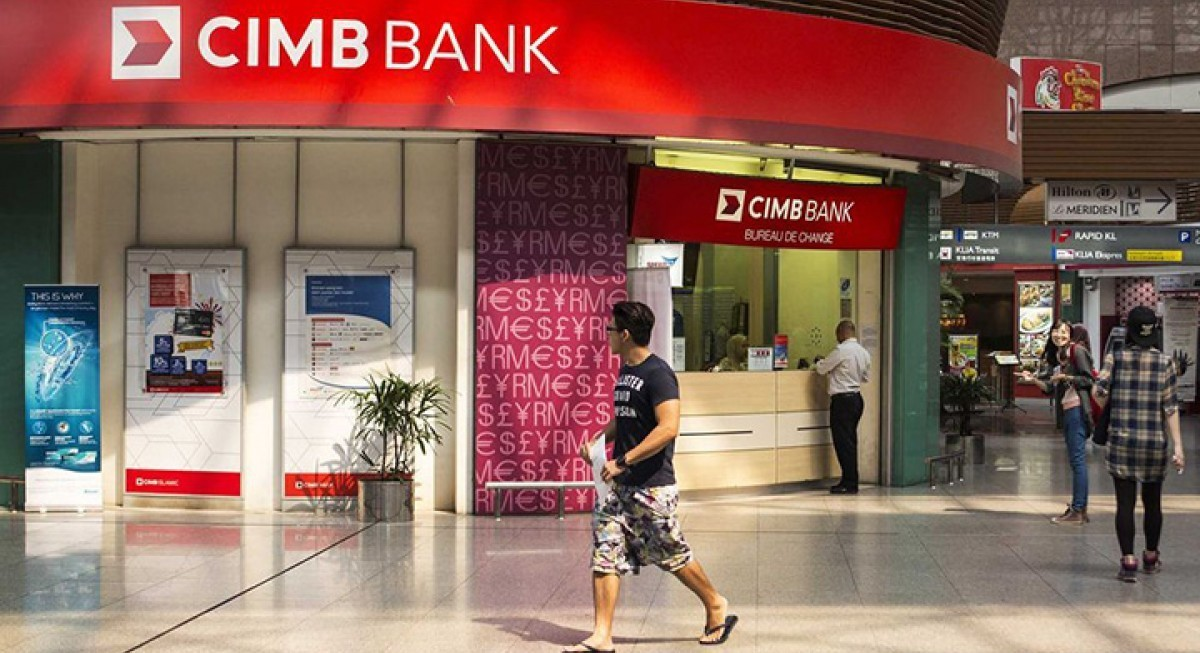 CIMB has announced replacements for the 3 heads that were fired previously - THE EDGE SINGAPORE