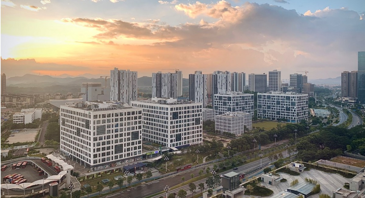 CapitaLand's new vision in a shifting landscape - THE EDGE SINGAPORE