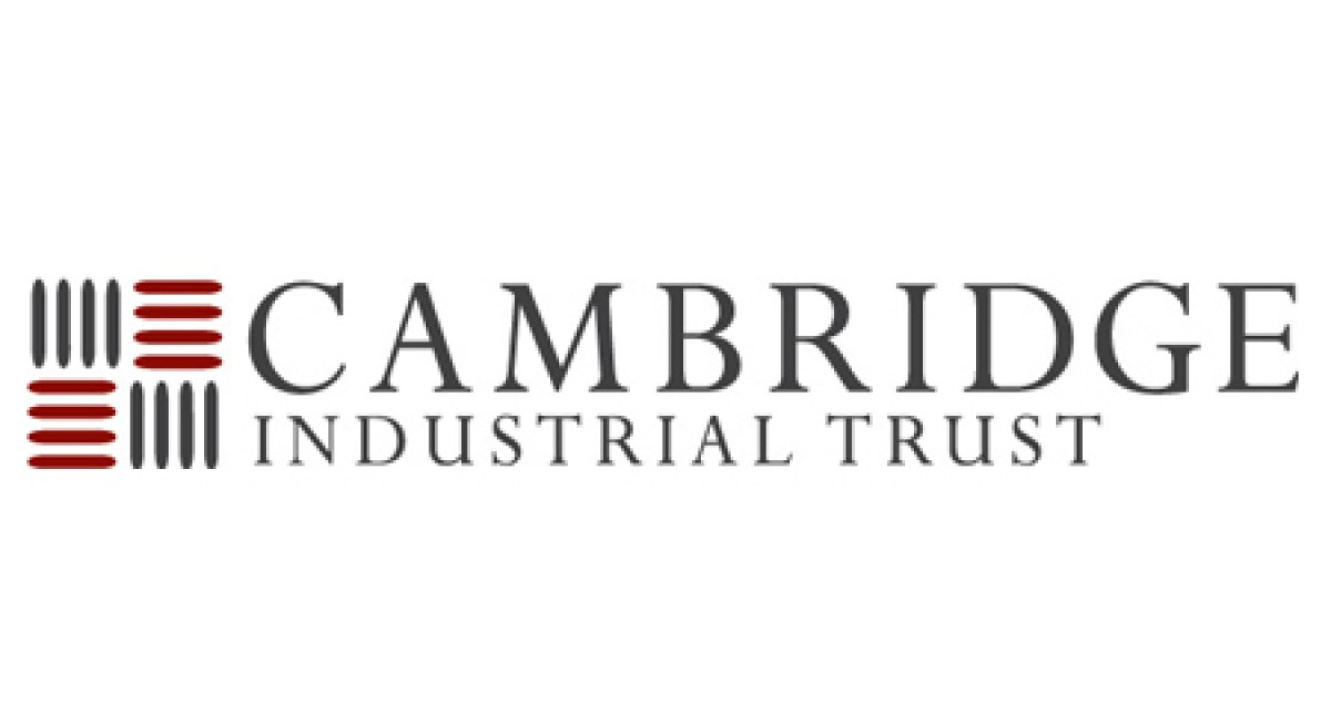 Cambridge Industrial Trust