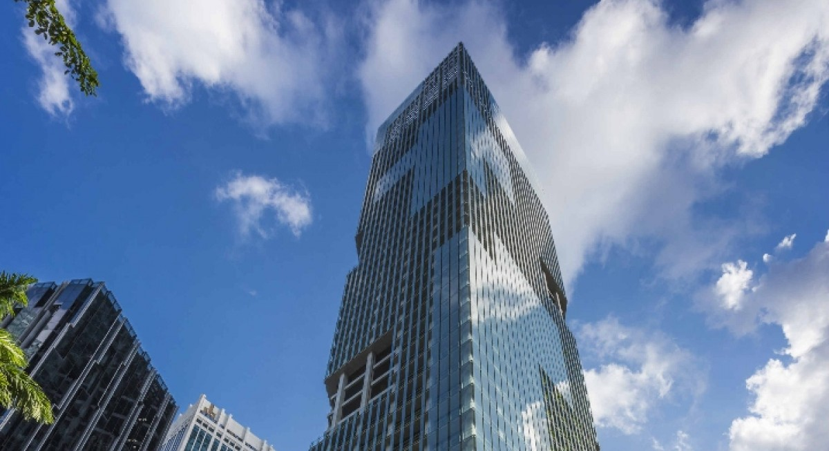 CapitaLand Limited launches 2030 sustainability master plan, aims to triple its sustainable finance portfolio to $6 bil - THE EDGE SINGAPORE