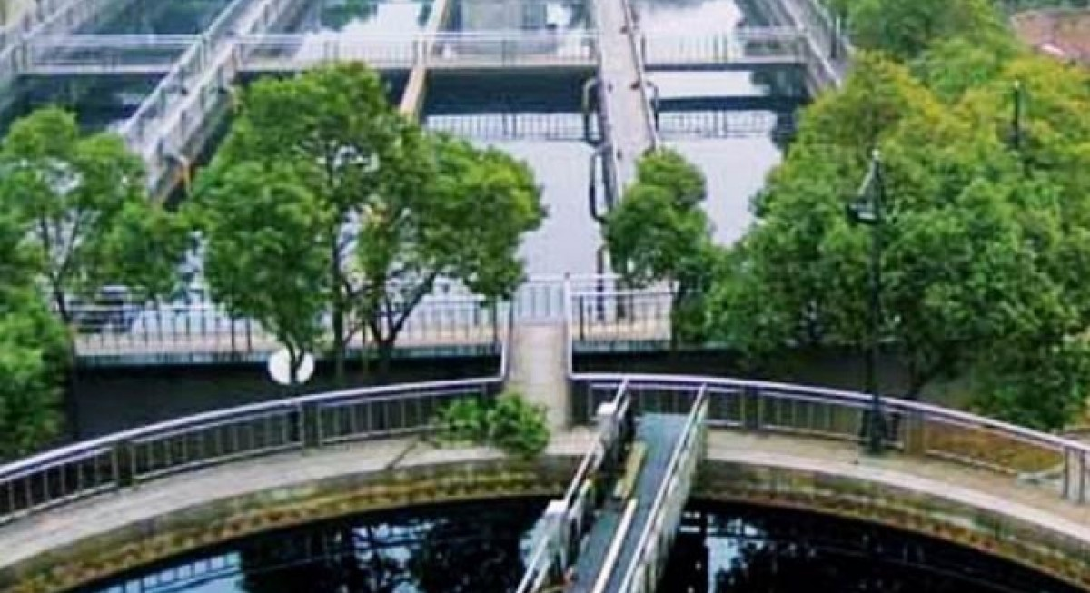 Everbright Water secures two waste water treatment projects for RMB122 mil - THE EDGE SINGAPORE