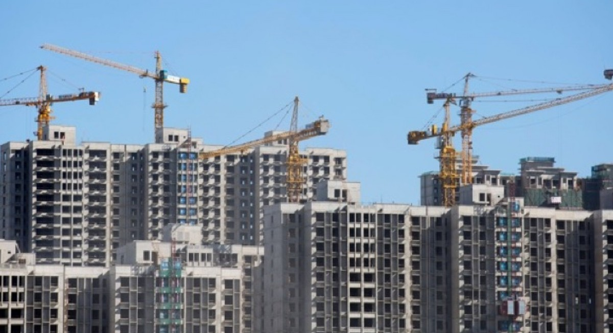 Pan Hong acquires Zhejiang land for $54.4 mil for residential use