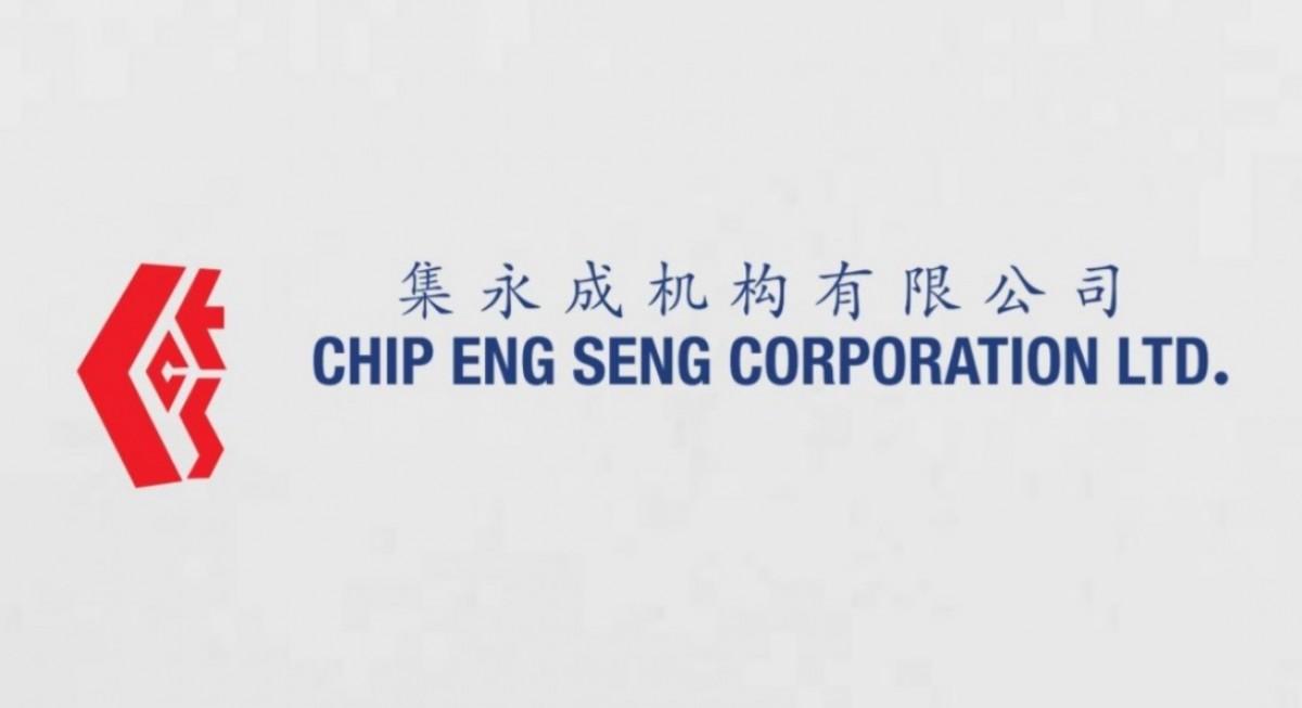 Chip Eng Seng unit wins $32.9 mil job from HDB - THE EDGE SINGAPORE