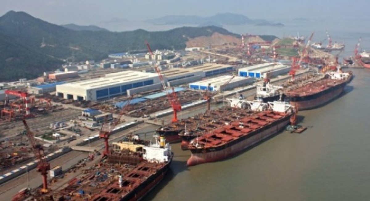 Cosco Shipping International proposes disposal of 60% stake in Singapore subsidiary for US$42.4 million - THE EDGE SINGAPORE