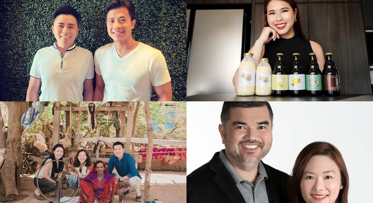 4 Singapore start-up businesses that have flourished despite the pandemic - THE EDGE SINGAPORE
