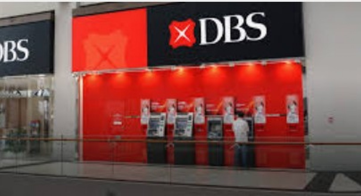 Question raised on sustainability versus digital exchange at DBS AGM - THE EDGE SINGAPORE
