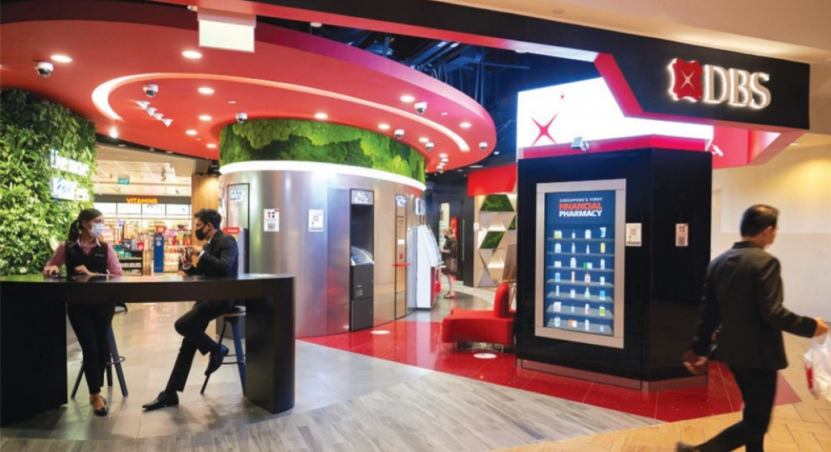 Digitalisation of banks: the rise of rule-bound innovators  - THE EDGE SINGAPORE