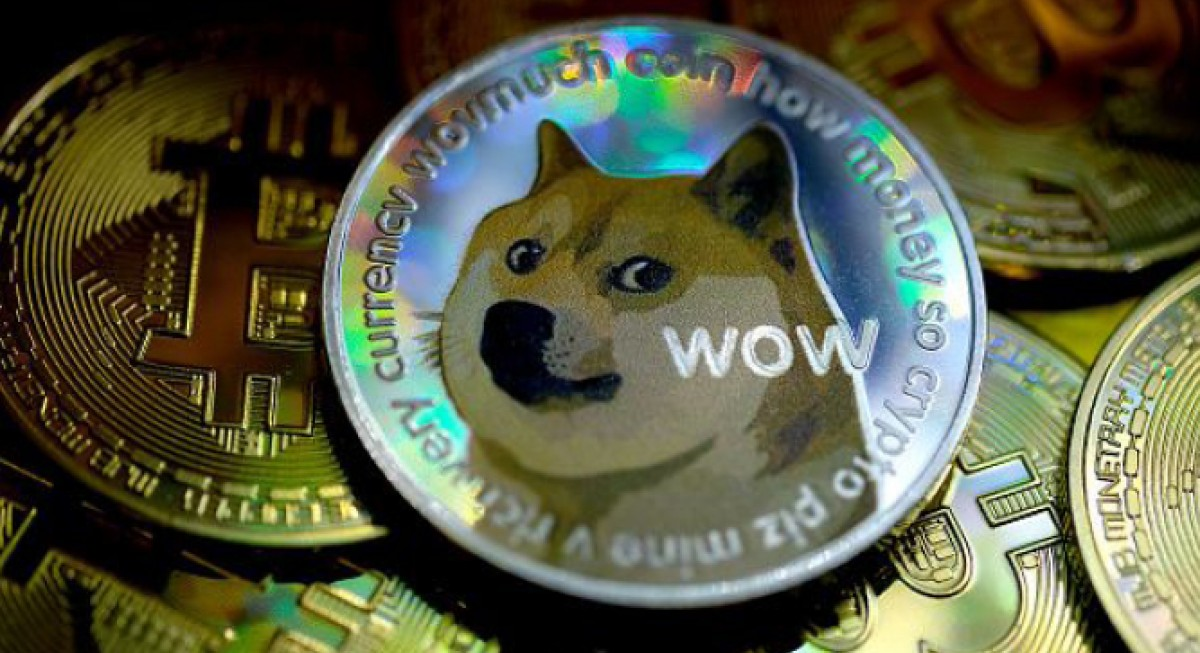 Days of Dogecoin gains erased as Elon Musk 'SNL' episode airs - THE EDGE SINGAPORE