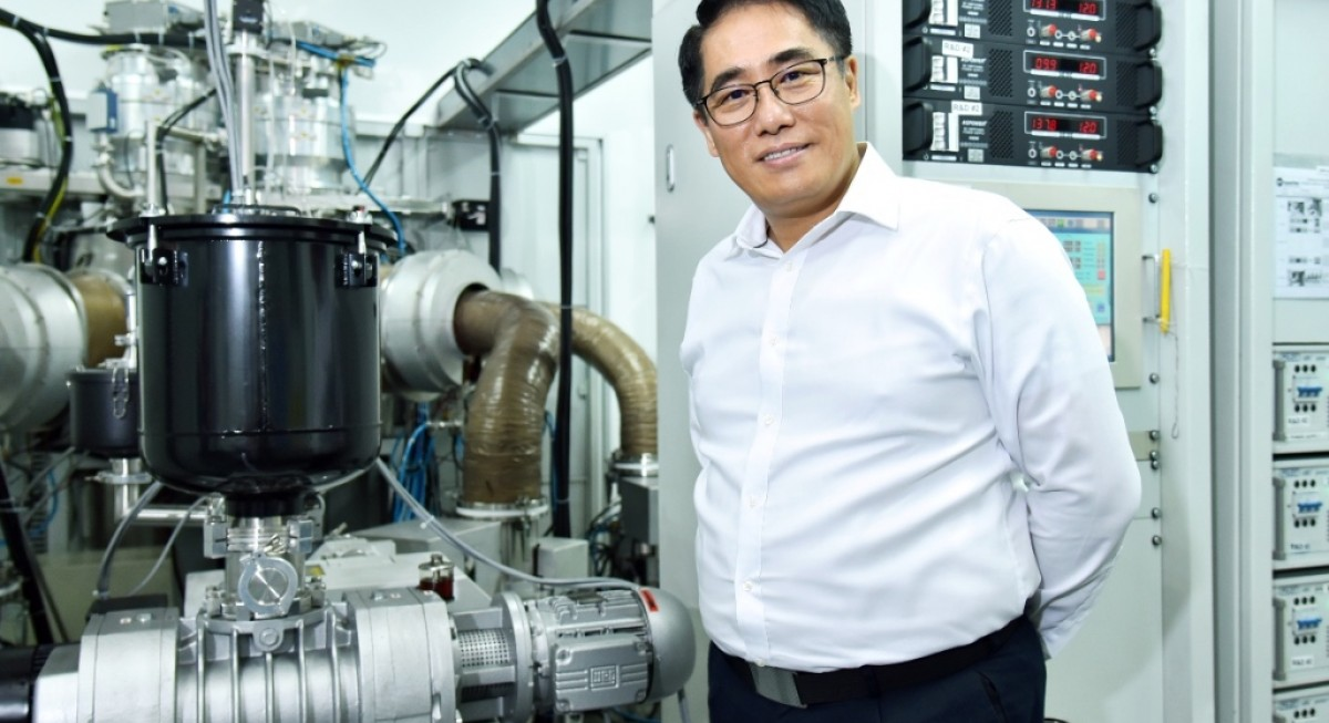 Drawing on technology leadership, Nanofilm eyes multiple growth drivers - THE EDGE SINGAPORE