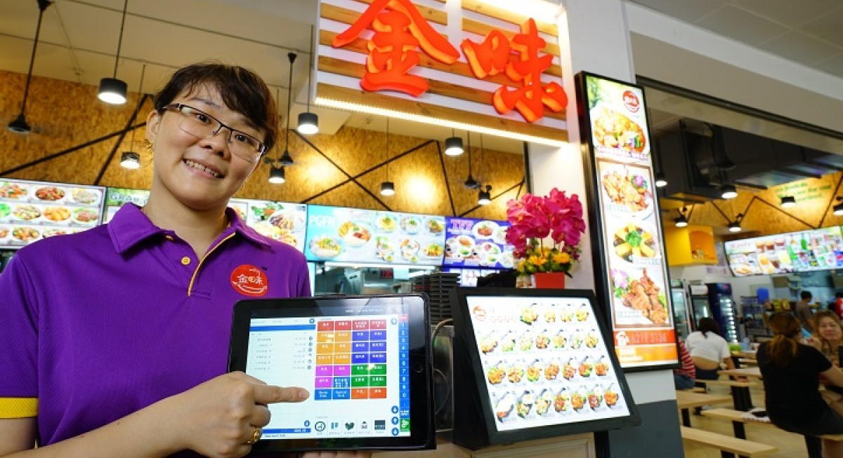 Kimly more than doubles 1H21 earnings to $22 mil, declares interim DPS of 0.56 cents - THE EDGE SINGAPORE