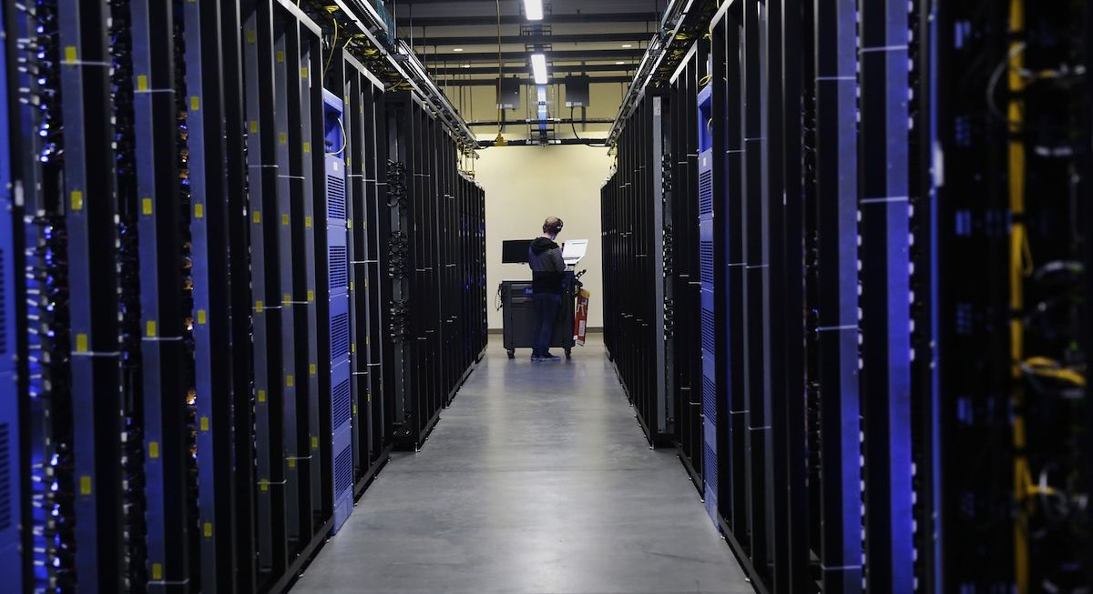 The data centre conundrum: Balancing demand with sustainability - THE EDGE SINGAPORE