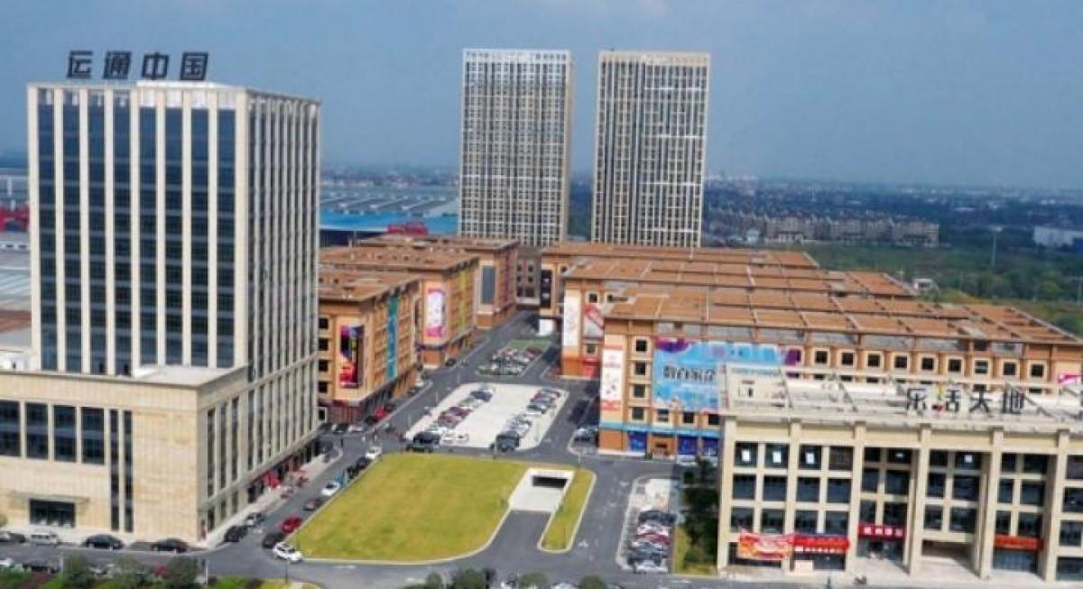 EC World REIT renews second major lease in relation to Hengde Logistics - THE EDGE SINGAPORE