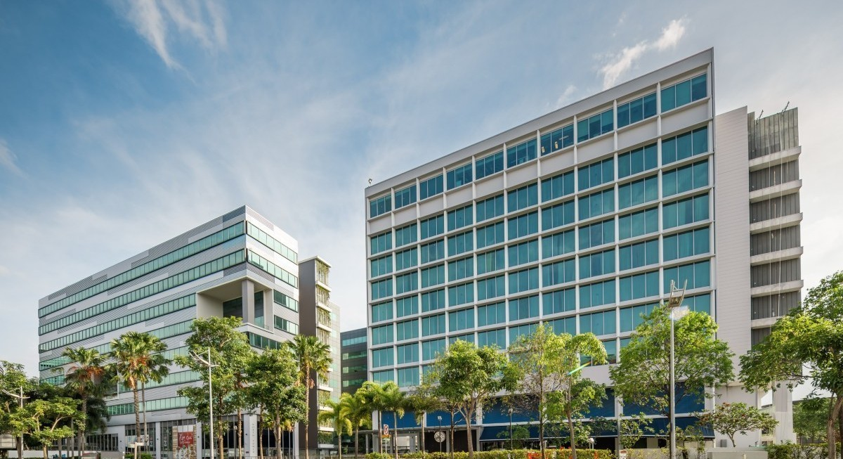 RHB sees further upside for ESR-REIT, ups target price to 54 cents - THE EDGE SINGAPORE