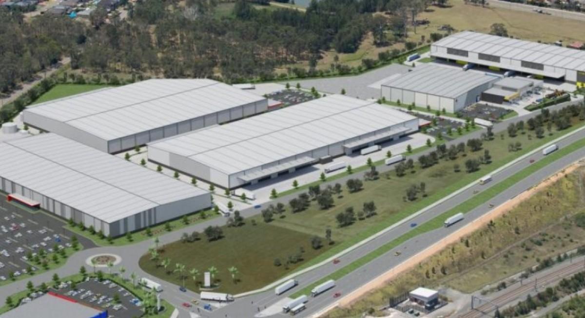 ESR plans China logistics platform with AUM of up to US$4 billion - THE EDGE SINGAPORE