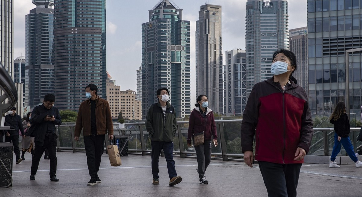 Life after the pandemic: Can we avoid a two-track world? - THE EDGE SINGAPORE