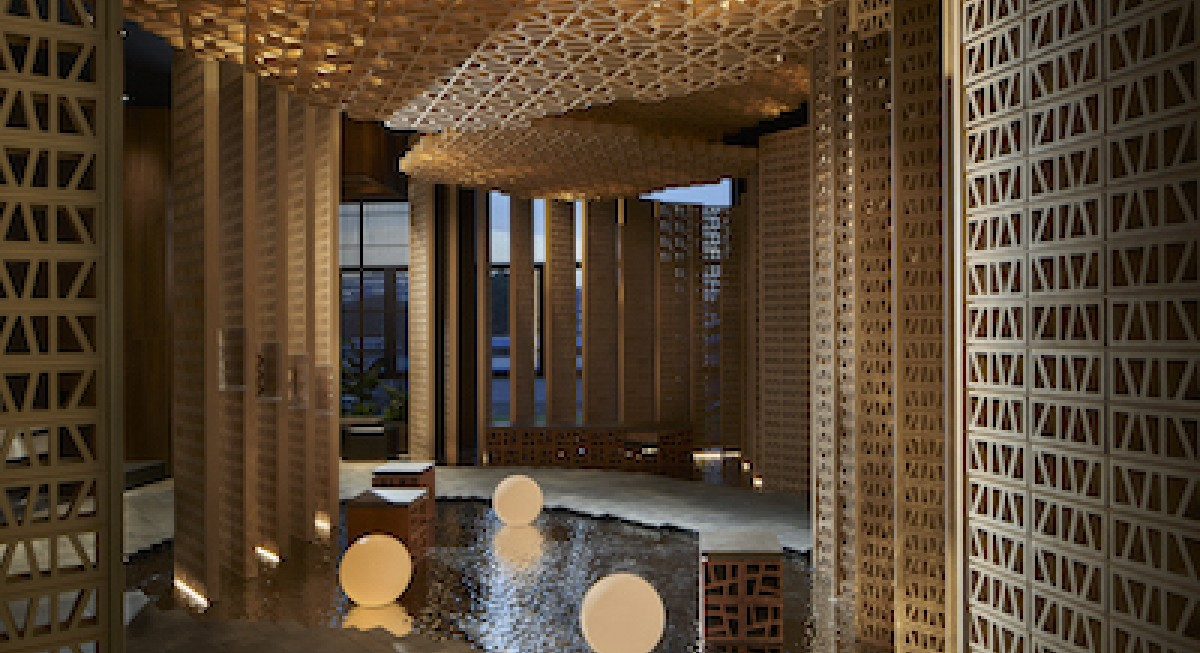 Hafary Gallery's massive showroom will inspire you to choose the perfect tiles for your space - THE EDGE SINGAPORE