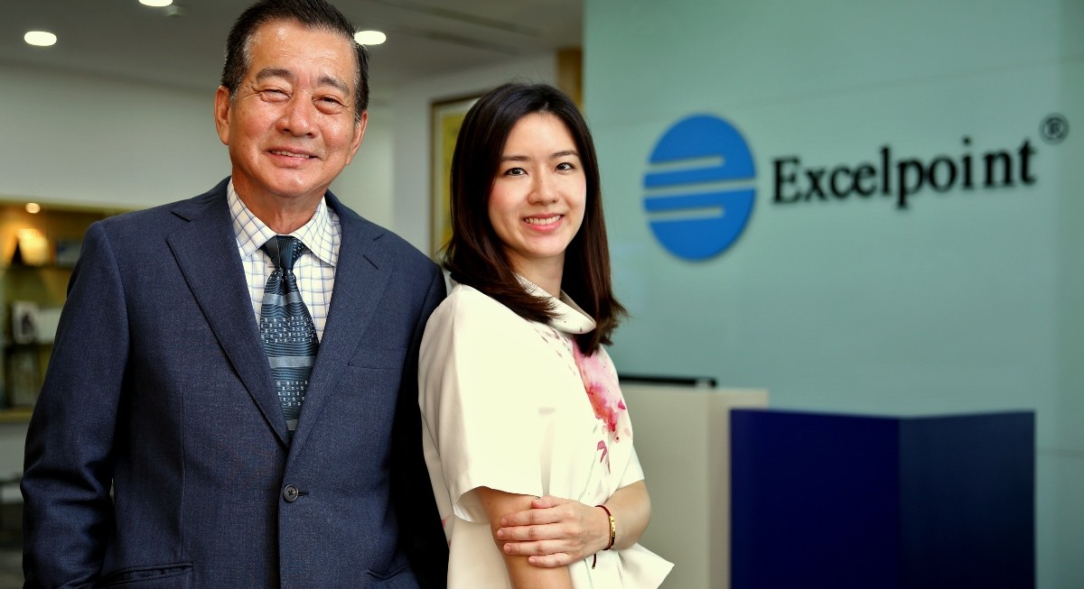 Excelpoint's earnings soars by 1,841.5% in 2H2020; declares final dividend of 3 US cents per share - THE EDGE SINGAPORE
