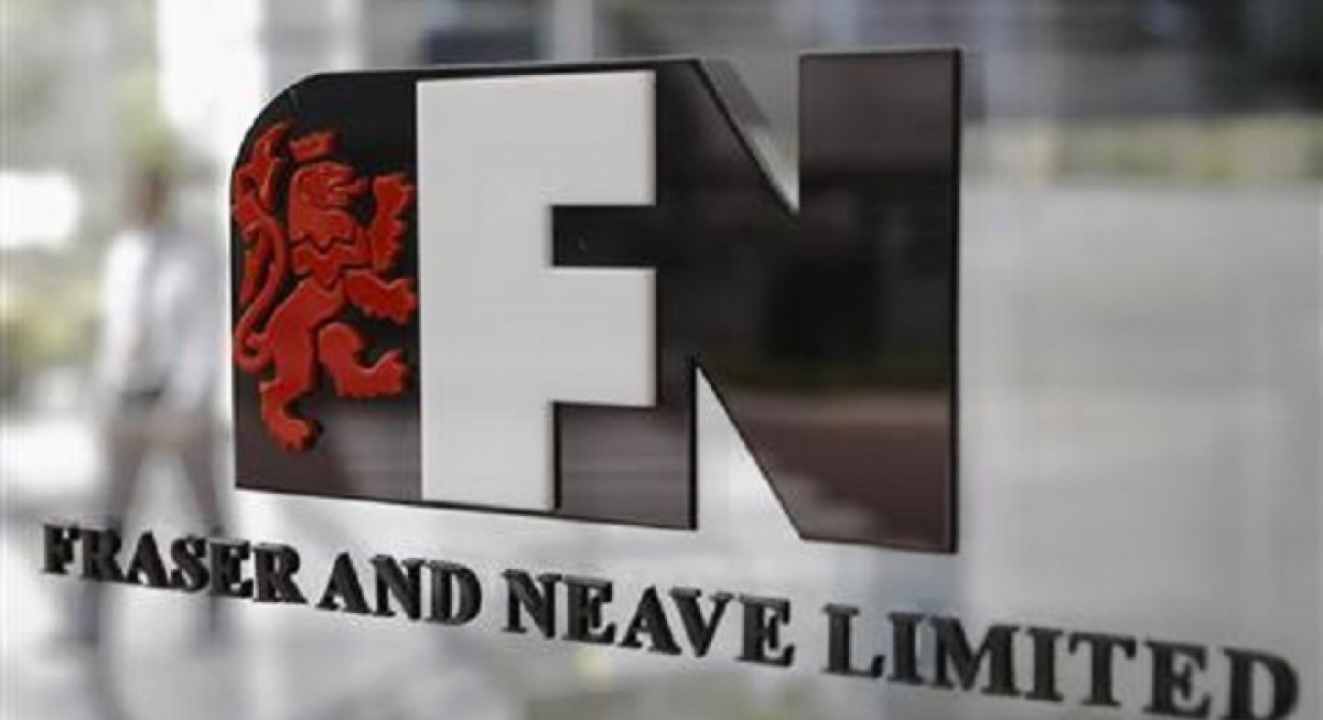 F&N reports 13.7% higher earnings of $45.1 mil in 1Q21 business update - THE EDGE SINGAPORE