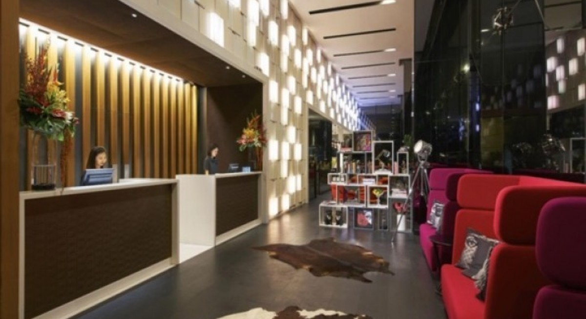 Far East Hospitality Trust bolstered by transient demand and its master lease: Maybank - THE EDGE SINGAPORE