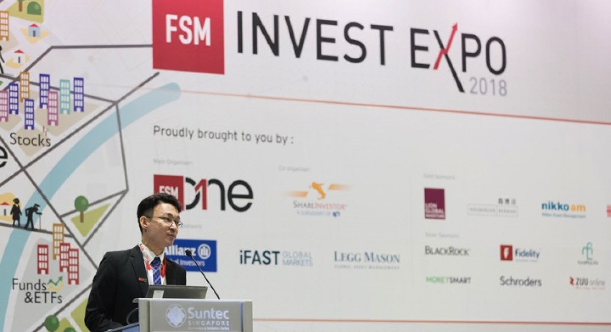 FSMOne to charge flat processing fee of $8.80 for SGX stocks and ETFs from April 5 - THE EDGE SINGAPORE