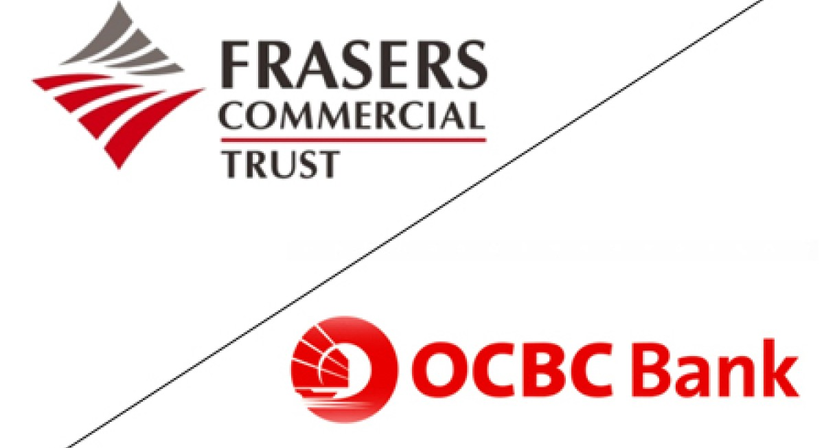Frasers Commercial Trust OCBC
