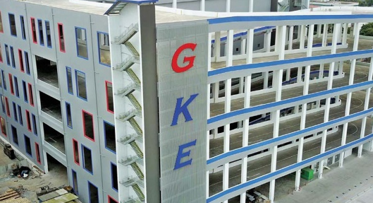 GKE Corp more than triples its earnings to $6.5 mil in 1HFY2021 on improved income contribution - THE EDGE SINGAPORE