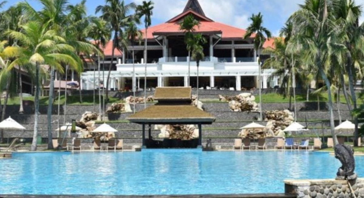 Gallant Venture to acquire 66.25% stake in Singapore-Bintan Resort Holdings from other shareholders including Keppel Land, DBS, OCBC and UOB for $4.9 mil - THE EDGE SINGAPORE