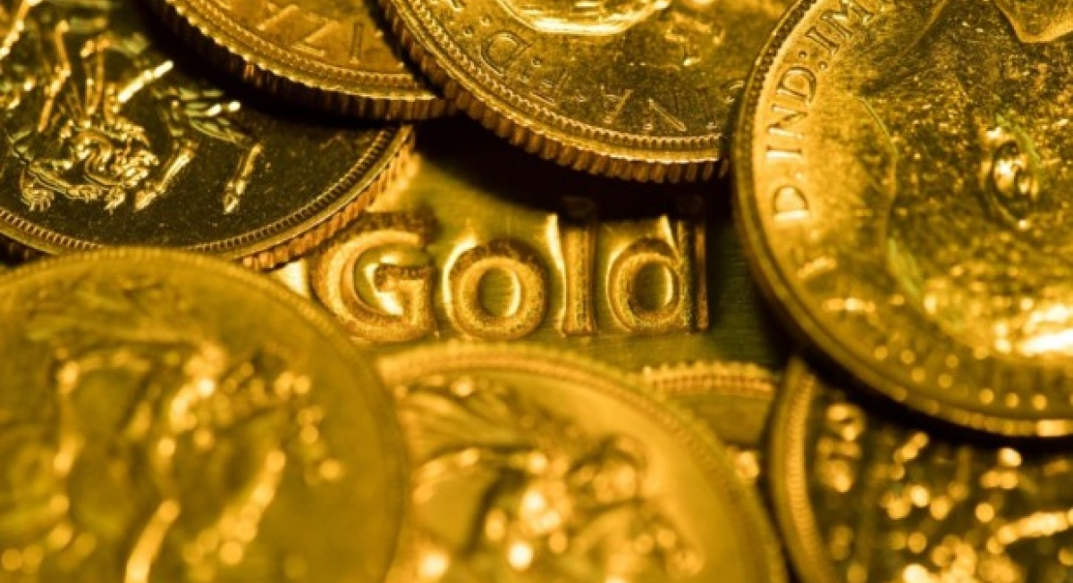 Jerome Powell's dovish tone brings on gains in Gold - THE EDGE SINGAPORE