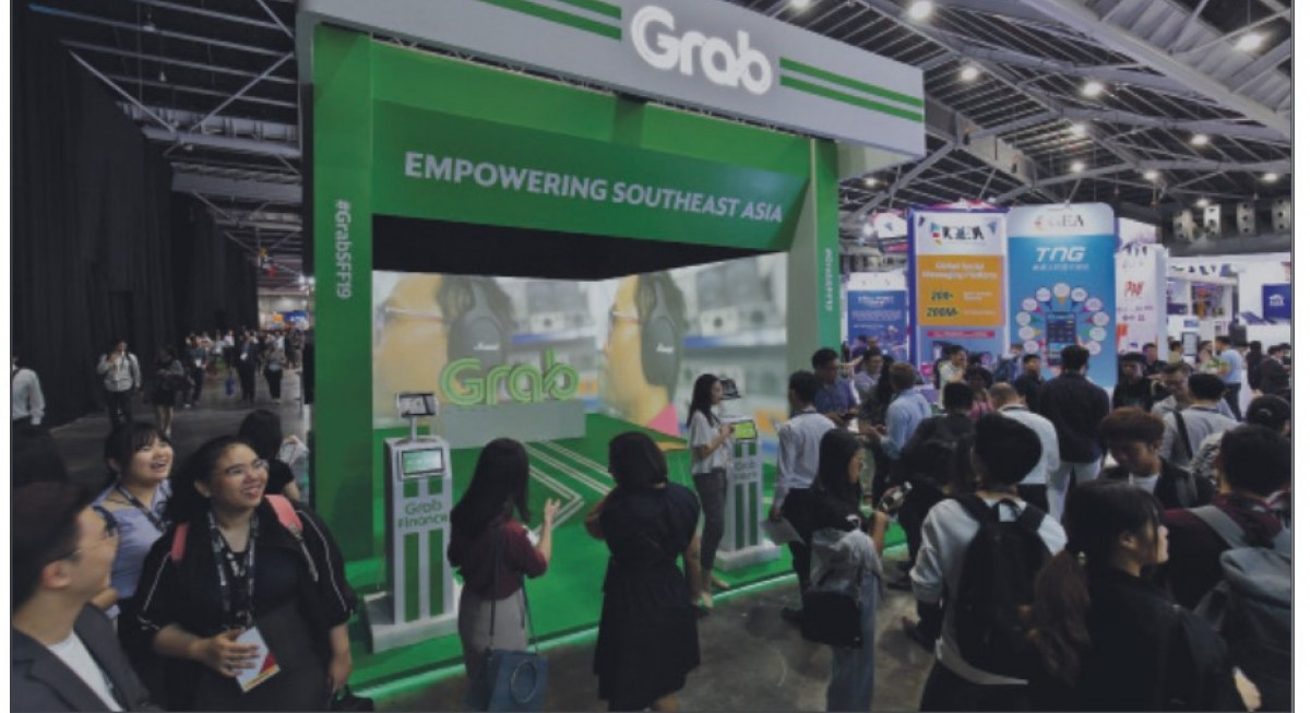 A peep at Grab's financial services performance  through the lens of its balance sheet - THE EDGE SINGAPORE