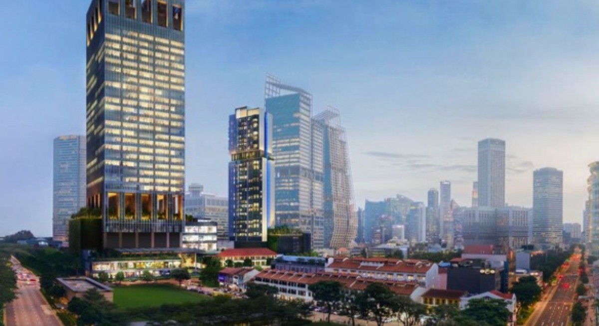 Guocoleisure Holdings increases offer price for GL Limited shares to 80 cents per share - THE EDGE SINGAPORE