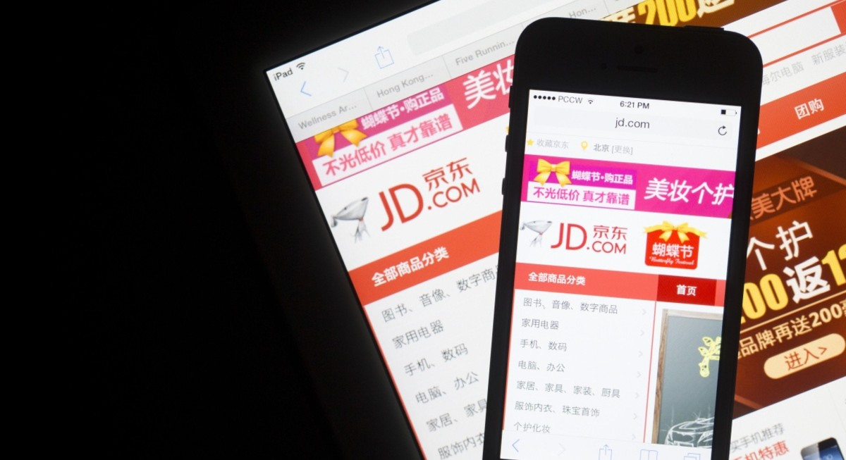 China's sophisticated e-commerce - THE EDGE SINGAPORE