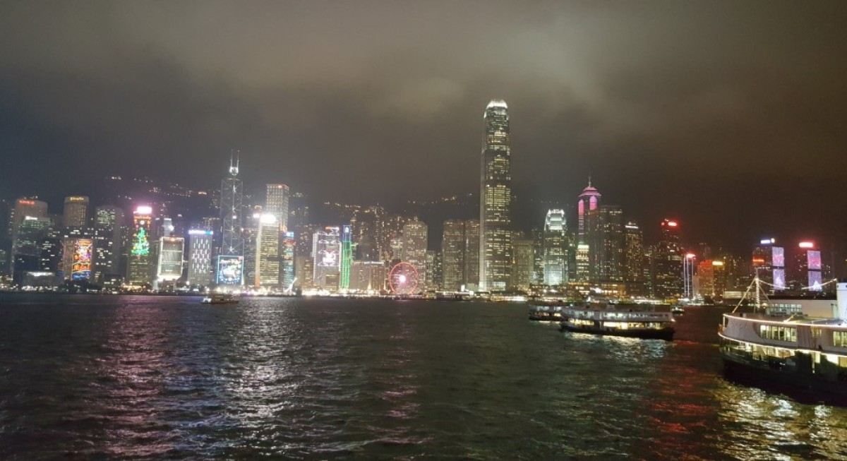 Singapore strengthens bilateral energy cooperation with Hong Kong - THE EDGE SINGAPORE
