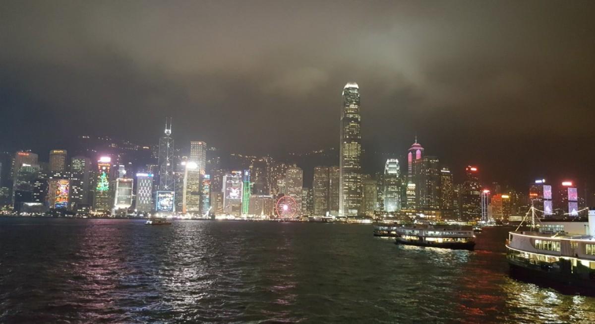 Hang Seng Index stays below 200-day MA despite rebound  - THE EDGE SINGAPORE