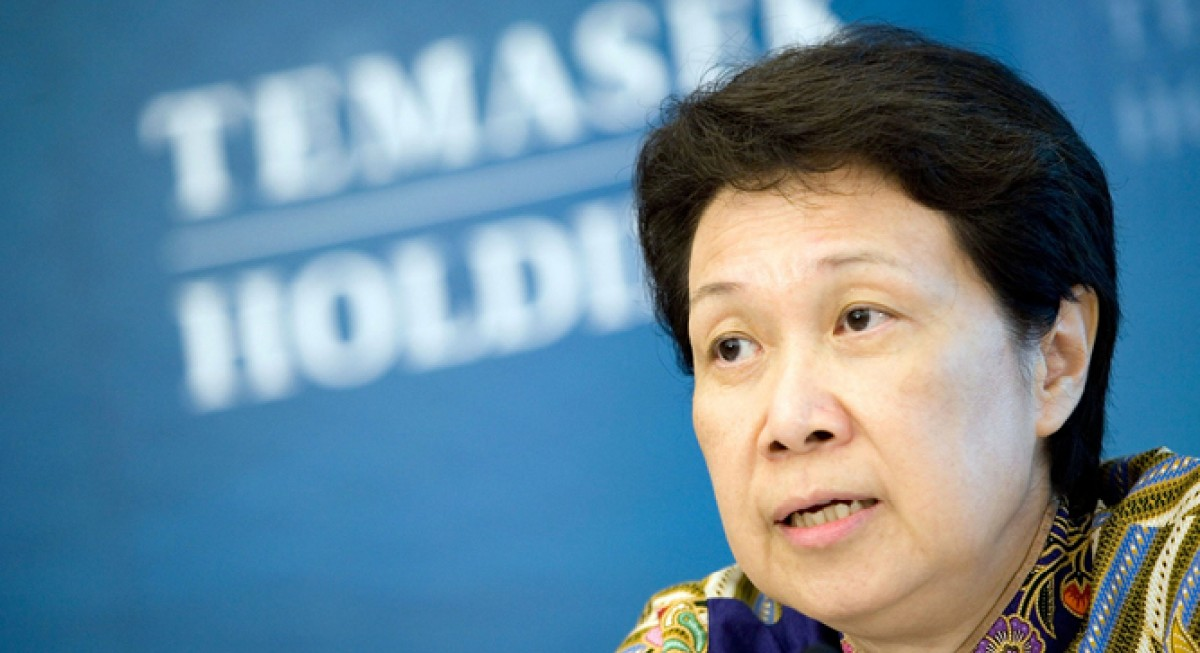 Tap retail investors to finance green infrastructure: Temasek's Ho Ching - THE EDGE SINGAPORE