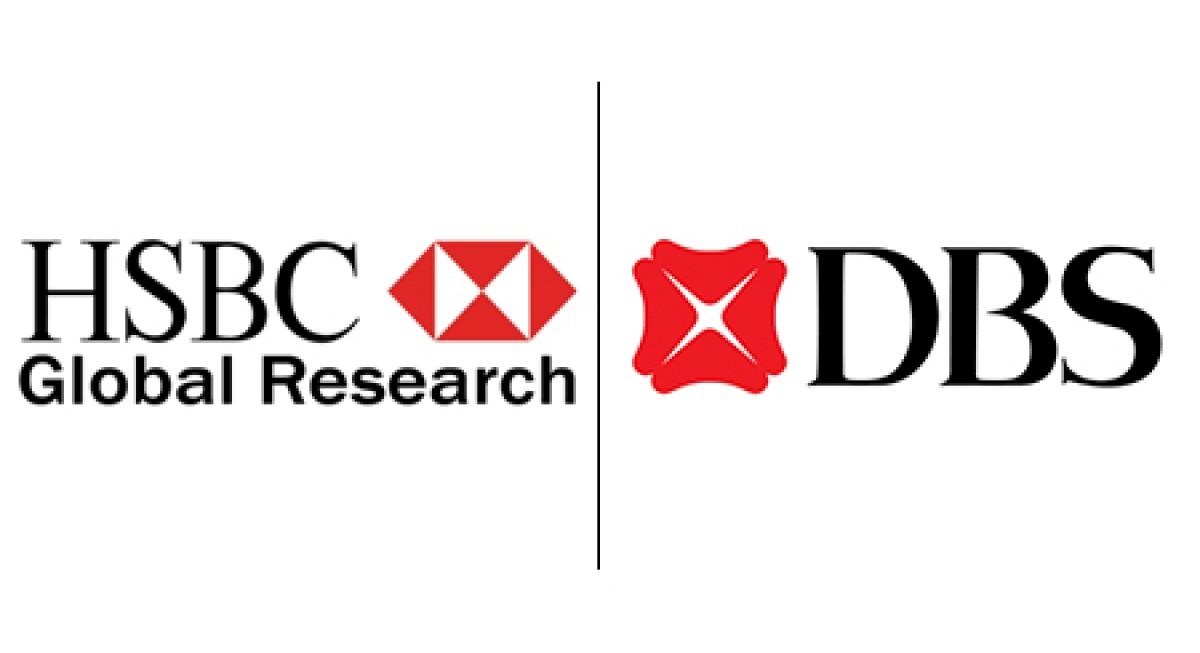 HSBC-DBS