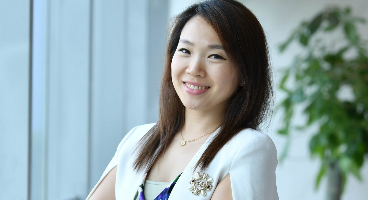 SGX appoints Herry Cho as new head of sustainability and sustainable finance - THE EDGE SINGAPORE