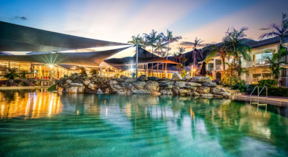 Hotel Grand Central sells Queensland hotel  - THE EDGE SINGAPORE