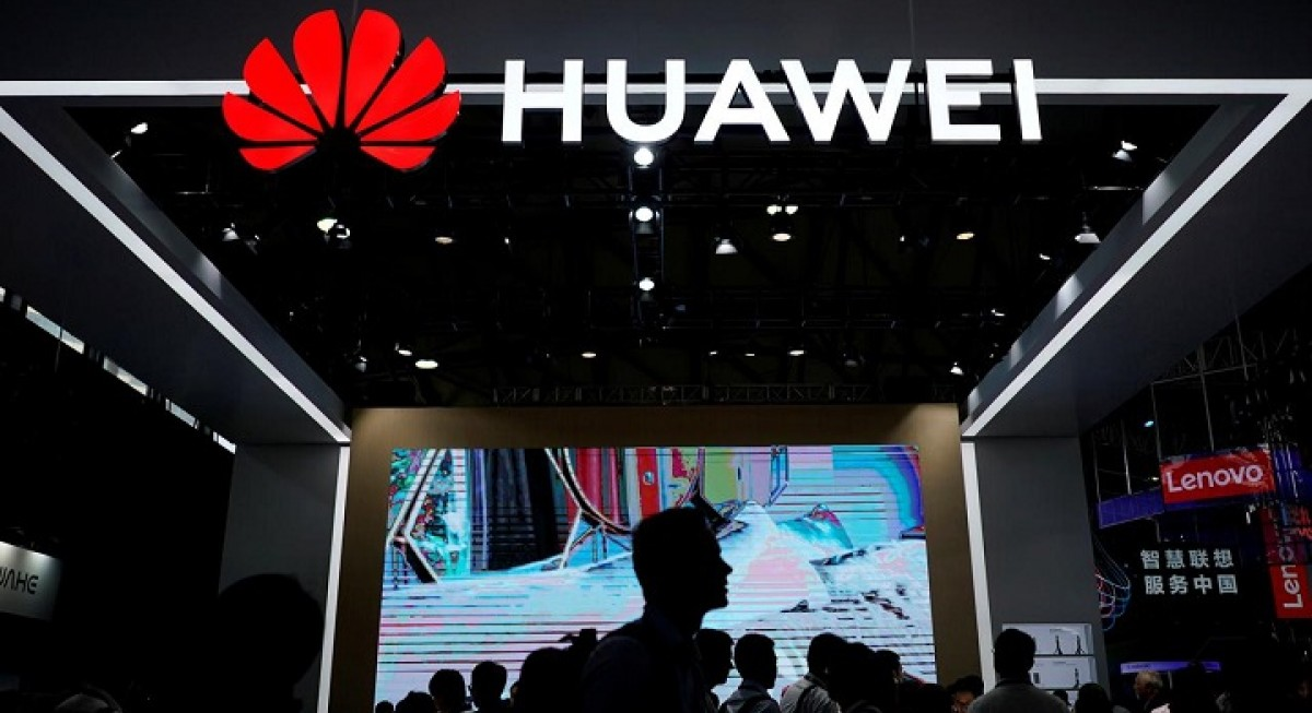 Huawei posts 9.9% increase in 3Q revenue to $136.4 bil; unveils new Mate 40 Series - THE EDGE SINGAPORE