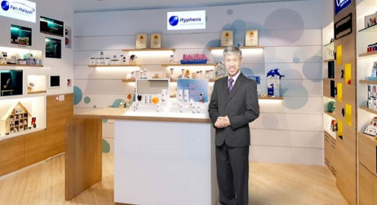 A promising 1Q2021 performance sees KGI upgrading Hyphens Pharma to 'outperform' - THE EDGE SINGAPORE