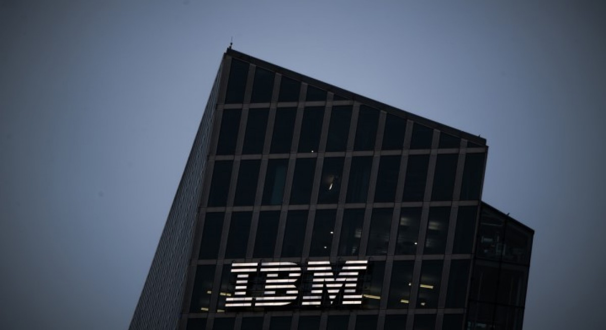 IBM pushes cloud computing ecosystem for banks - THE EDGE SINGAPORE