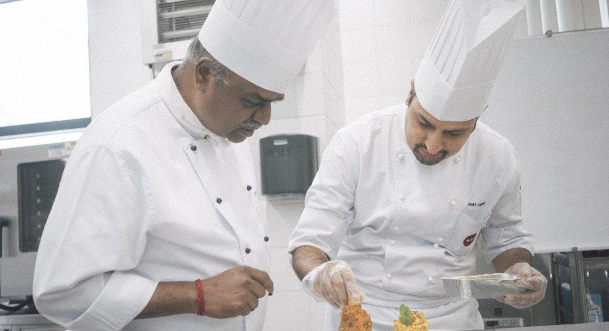 SATS to establish first central kitchen in India for $37 mil - THE EDGE SINGAPORE