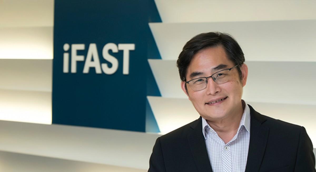CGS-CIMB downgrades iFAST Corp on first quarterly profit dip since 1Q19 - THE EDGE SINGAPORE