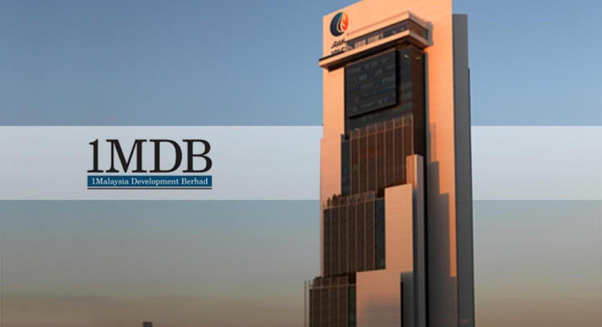 1MDB and Abu Dhabi's IPIC to settle debt dispute