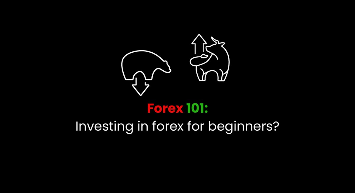 How to invest in forex for beginners - THE EDGE SINGAPORE