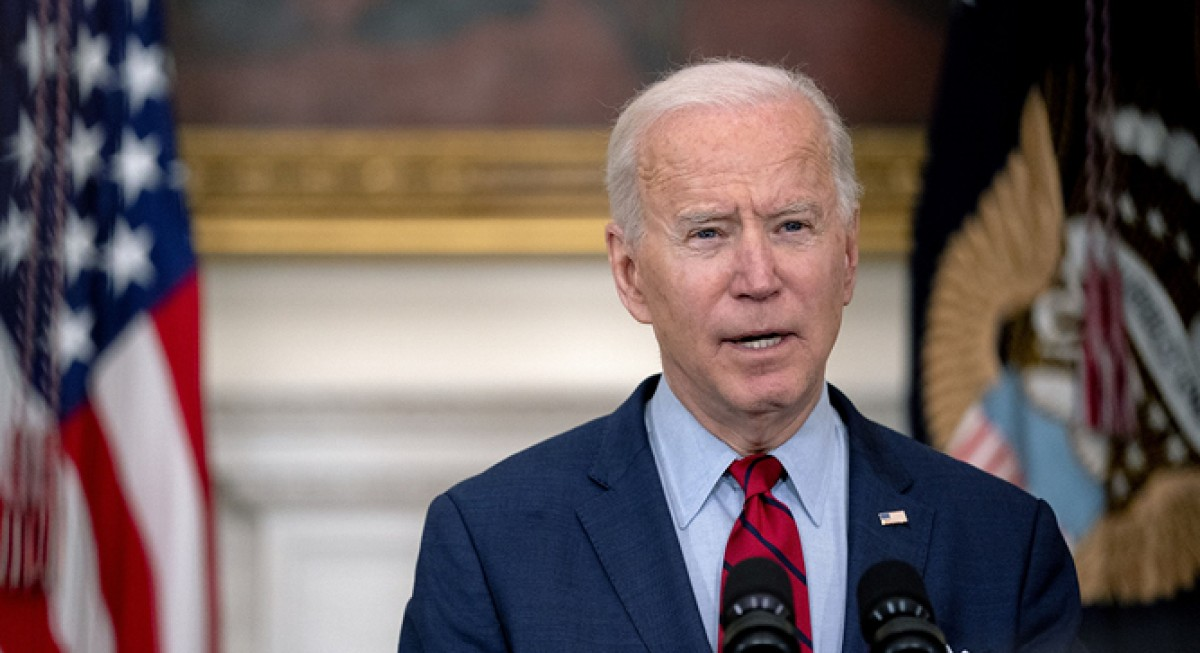 Why should Biden ditch Trump's China tariffs? - THE EDGE SINGAPORE