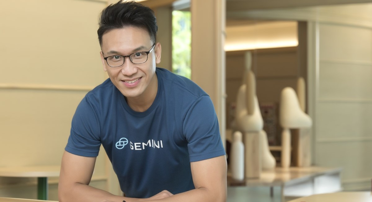 Buy Bitcoin in Singapore Dollars at crypto-exchange Gemini - THE EDGE SINGAPORE